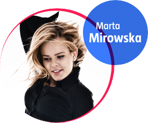 Marta Mirowska