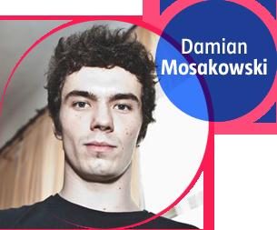 Damian Mosakowski