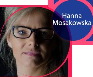 Hanna Mosakowska (taniec nowoczesny, gimnastyka artystyczna)