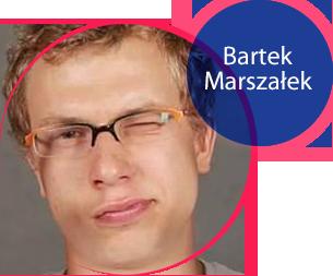 Bartek Marszałek (hip-hop, ragga i dancehall)