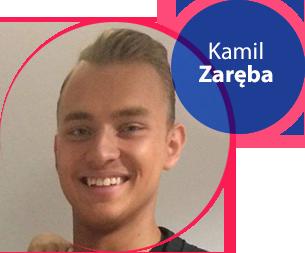 Kamil Zaręba